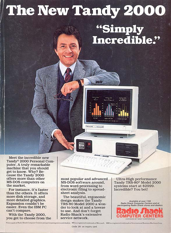 Toyota Of Everett >> More Old Computer Ads - Gallery   eBaum's World