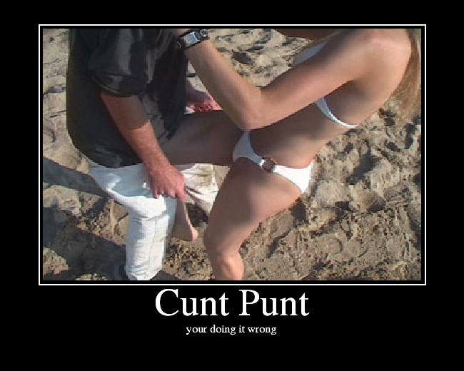 Cunt Punt