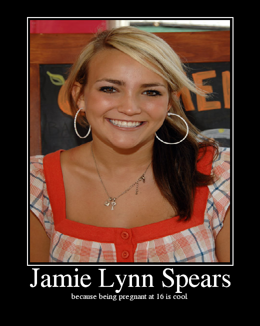 Jamie Lynn Spears - Picture
