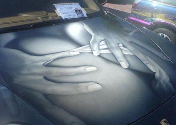 Custom Car Paint Jobs.Custom Vehicle Paint Jobs Gallery Ebaum S World