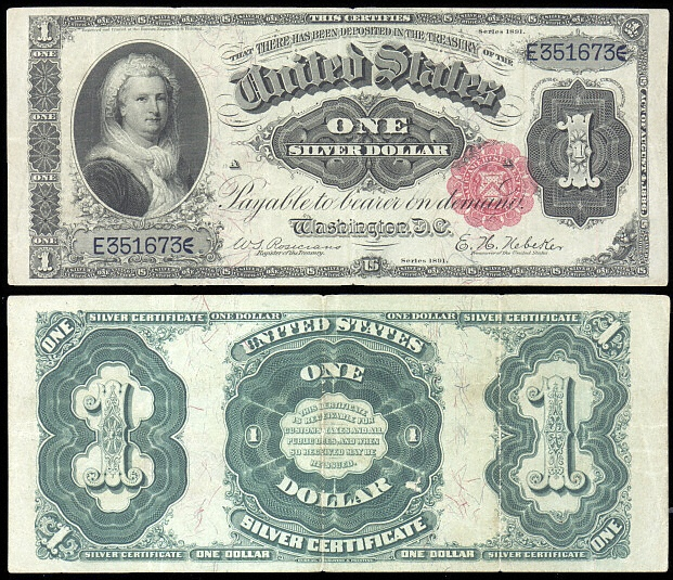 Old Us Money Gallery