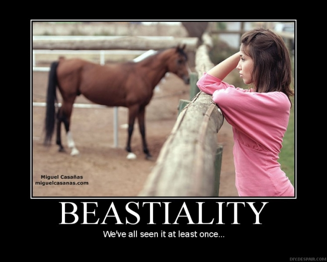 Beastiality - Picture | eBaums World