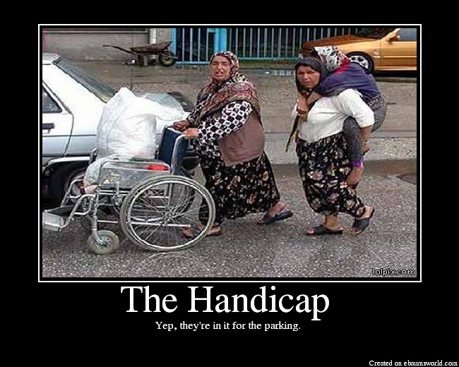 Yep, they're in it for the parking.