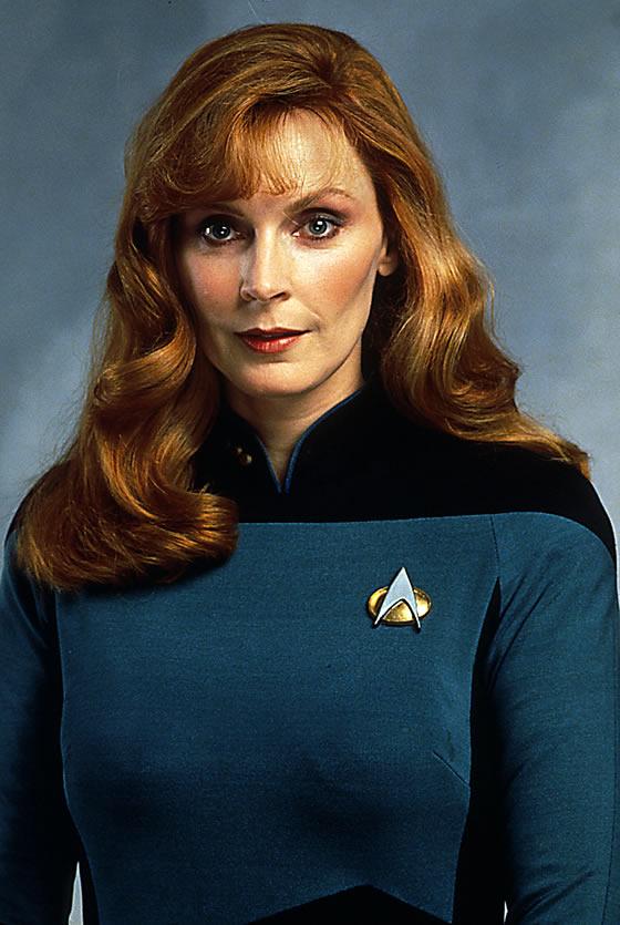 Sexy Women Of Star Trek - Gallery  Ebaums World-9845