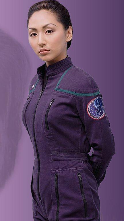 Sexy Women Of Star Trek - Gallery  Ebaums World-3553