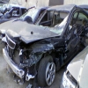 Some real nasty car crashes!