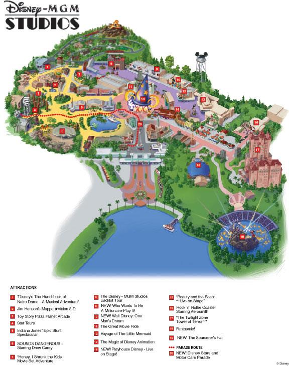 amusement park maps gallery ebaums world