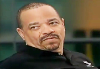 "Ice-T ""I'll Give Up My Gun When Everybody Else Does"""