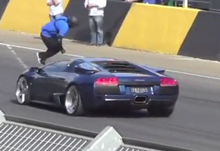 Lamborghini Gallardo Ur Twin Turbo Top Speed 405 Kmh 251 Mph