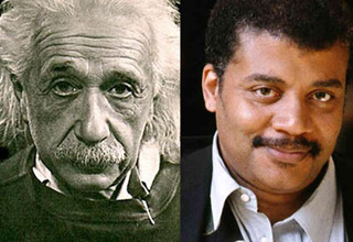 <p>Check out these inspirational and wise words from some of the greatest minds of our time. &nbsp;Albert Einstein, Neil DeGrasse Tyson, George Carlin, Ernest Hemingway&nbsp;and many more.</p>