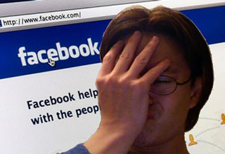 Don't be friends with your family on Facebook! A collection of funny facebook posts of people getting owned by freinds and family.
