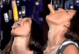 <p>A fresh batch of random, weird, and sexy gifs to help you enjoy your weekend!</p>