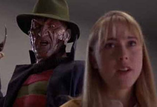 <p>Animated gifs from horror movies. &nbsp;Be sure to check this out right before you go to bed!</p>