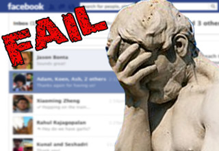 <p>Social media isn't for everyone.. Check out more of the wins and fails you love!</p>