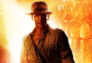 <p>One of the greatest poster artist alive,&nbsp;Drew Struzan has an impressive resume of artwork.</p>