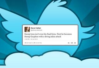 """My Favorite Tweets From The Week! Follow me on twitter: <a href=""""http://www.twitter.com/boycalledann"""" target=""""_blank"""">@BoyCalledAnn."""