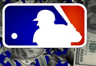 2013 Forbes rated each MLB team and their current value. Here is a gallery showing them in order.