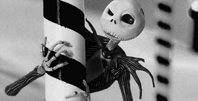 Funny Nightmare Before Christmas Memes.The Nightmare Before Christmas Gifs Pop Culture Gallery