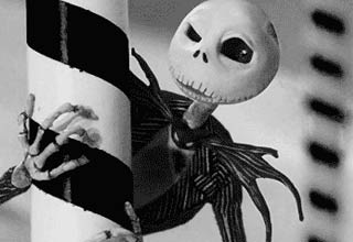 Today is the 20th anniversary of Tim Burton's 'The Nightmare Before Christmas'. 20 years later, and we still don't know if it's a Halloween movie or a Christmas movie.