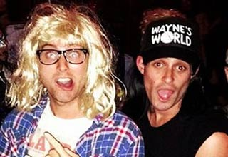 These celebs might shock you with their costumes for this year's Halloween.