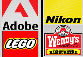 Interesting Ideas and stories behind the logos and names of famous brands.