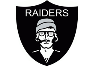 "What if all the NFL logos were Hipsters? Thanks to <a href=""https:twitter.com/DrawPlayDave""   target=""_blank"">Dave Rappoccio</a> and his site  <a href=""http://kissingsuzykolber.uproxx.com/2014/01/nfl-logos-hipsters.html""   target=""_blank"">kissingsuzykolber.uproxx.com</a> we now know! Sorted by regular season record best to worst."