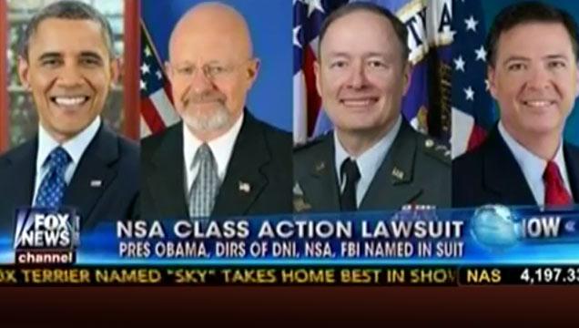 Senator Rand Paul Announces Lawsuit VS Obama, NSA And FBI