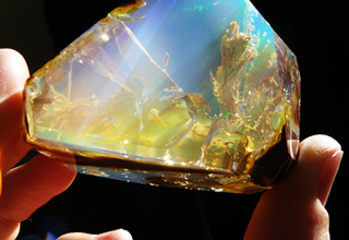Some of the most rare and incredible gemstones in the world.