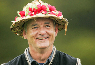 Hilarious Golf outfits worn by one of the funniest men of all time!