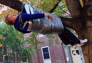 22 Ways You Could Be Using Duct Tape.