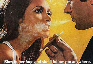 These ads would involve major lawsuits today.