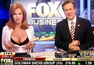 18 Fox News photos that just don't seem right.