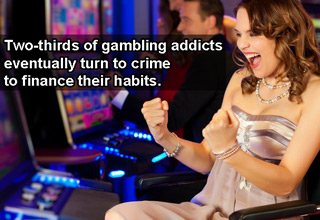 17 things that the casinos hope you never figure out.
