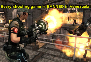 The authorities have gone to great lengths to ban or control into whose hands these products have ended up. Here is a list of 23 video games that got banned for insanely absurd reasons.