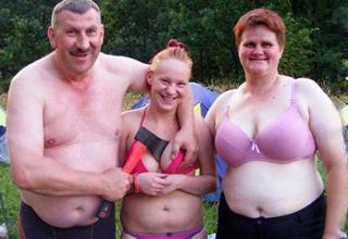 Boobs Men Unexpectedly Naked Pics