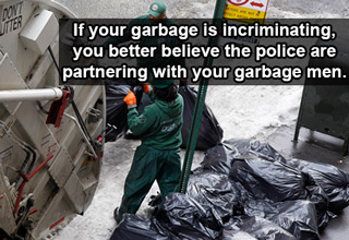 Facts about garbage men and women you probably don't know.