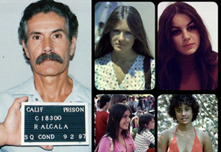 Rodney Alcala is one of the most twisted serial killers of the last fifty years.