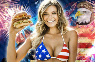 All American pics to get you ready for the 4th!