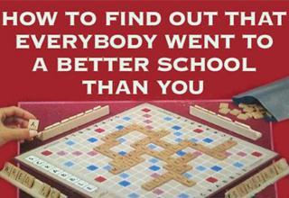 If Board Games Were Honest