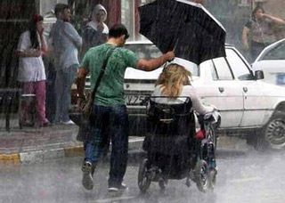 Images of people who will restore your faith in humanity.