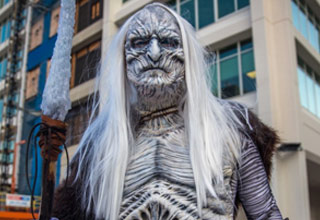 Awesome Cosplay Of Dragon Con 2015