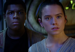 Why some folks plan to boycott the new Star Wars movie.