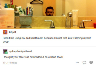 Hilarious Tumblr posts to make you laugh.
