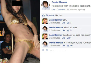 Horrible Facebook posts you have to see.