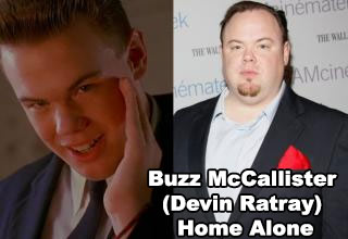 You probably loved to hate these bullies in some of your favorite movies. Take a peek at what they look like today.