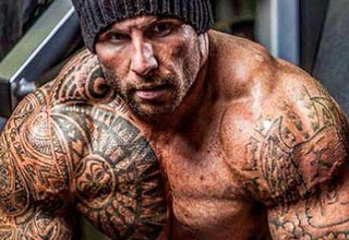 A hectic 16 week bodybuilding mission that resulted in epic gains.