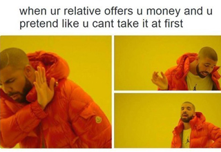 Living on a tight budget is rough.