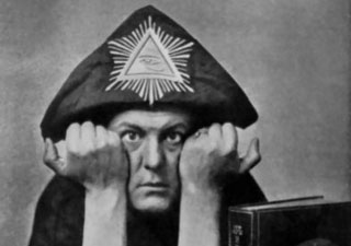 "Aleister Crowley was a world-renowned occultist, ceremonial magician, novelist amongst many other things. These are some interesting facts about the man that was titled, ""The wickedest man in the world."""