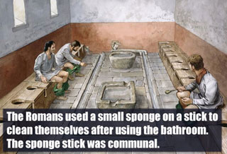 It was the society that helped to build modern civilization. But man did they do some crazy stuff.