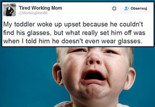 Funny posts and about the many ups and downs of child rearing.